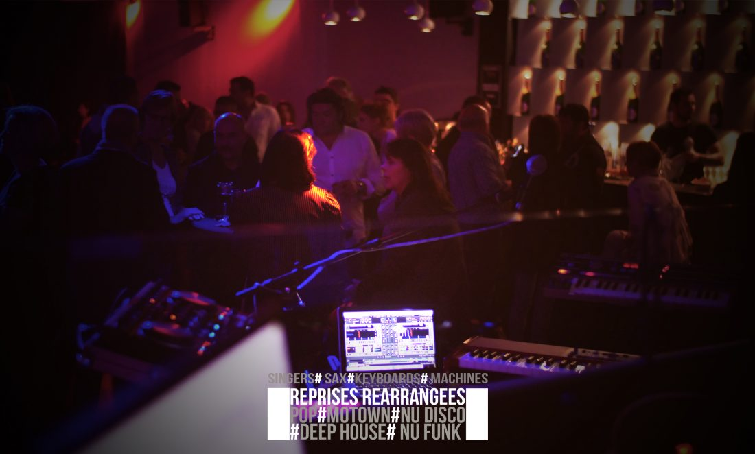For Before clubbing, After-work,Warm-up,Lounge bar,Pub LYON FRANCE